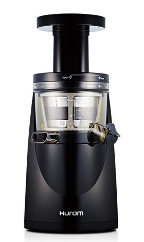 Slow Juicer Advantages : Hurom Fresh Press Juicer - Silver/Black - Newegg.com