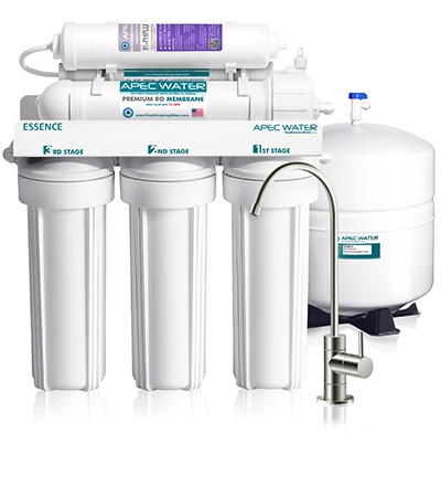 DBM-CXG Hot Water Distributor Hot Water Filter of Three-Stage Water Purification System High-Value Reverse Osmosis Water Machine Suitable for Warming Stomach in Winter