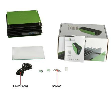Quickbooks Online Customize Invoice Word In Win Hframe Mini Green Aluminum Miniitx Computer Case W  Digital Receipt Organizer Excel with Model Invoice Format Pdf In Win Hframe Mini New York Taxi Receipt Blank Excel