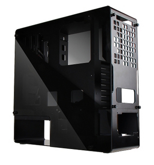 IN WIN 904.PLUS ATX Mid Tower Computer Case