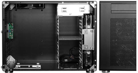 LIAN LI Computer Case