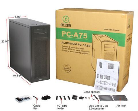 PC-A75