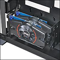 Lian Li Pc O5x Black Side Panel Tempered Glass Body