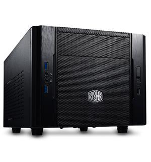 cooler master mini itx case