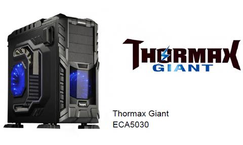 Thormax