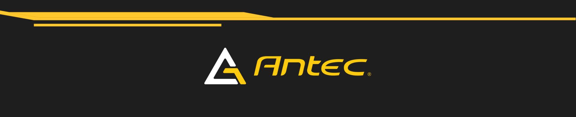 Antec Logo Bar