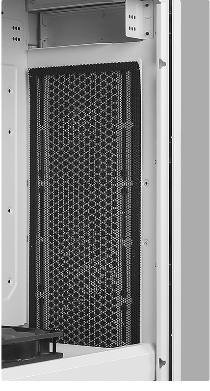 Antec DP502 FLUX Computer Case