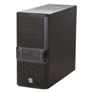 Thermaltake V3 Black Edition Mid Tower Computer Case (VL84301W2Z)