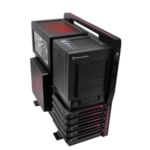 Thermaltake Level 10 GT ATX Full Tower Computer Case (VN10001W2N)
