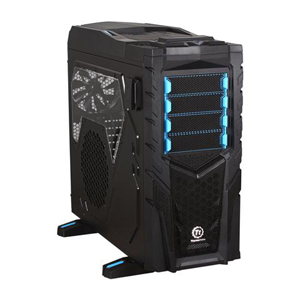 Thermaltake Chaser MK-I ATX Full Tower Computer Case (VN300M1W2N) Features