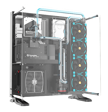Fans and PC Cooling