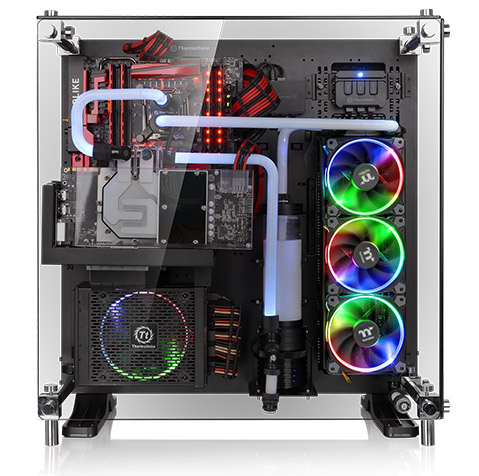 Complete List Of Tempered Glass Pc Cases