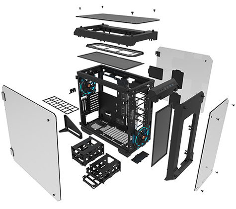 6_082417 thermaltake view 71 rgb 4 sided tempered glass vertical gpu 4 -Way Trailer Wiring Diagram at edmiracle.co