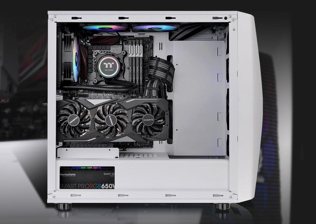 GPU support bracket