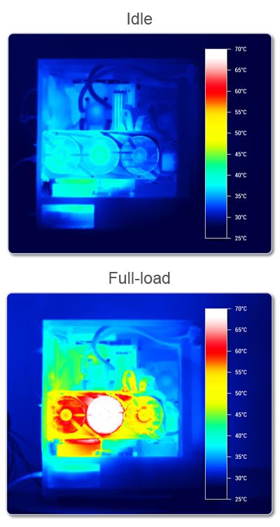 Thermaltake Computer Case