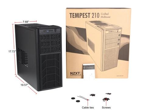 Tempest 210