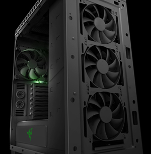 nzxt h440 new edition silent ultra fans