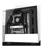 NZXT H Series H510