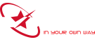 Rosewill In Your Own Way Logo
