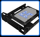 3.5-inch H.D. RACKS ARE ALSO AVAILABLE FOR 2.5-inch H.D. OR SSD INSTALLATION.