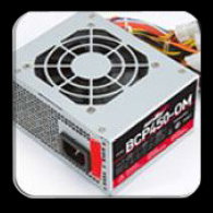 PSU BCP 450-0M included