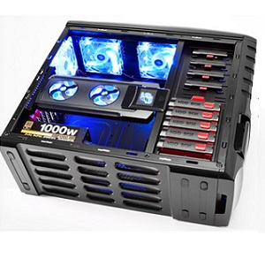 HIGH END GRAPHICS CARD AND COOLER SUPPORT