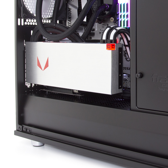 Define R6 Vertical Expansion Slots side view