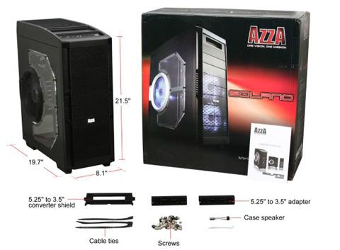 DRIVER FOR AZZA VIA SOUND SYSTEM
