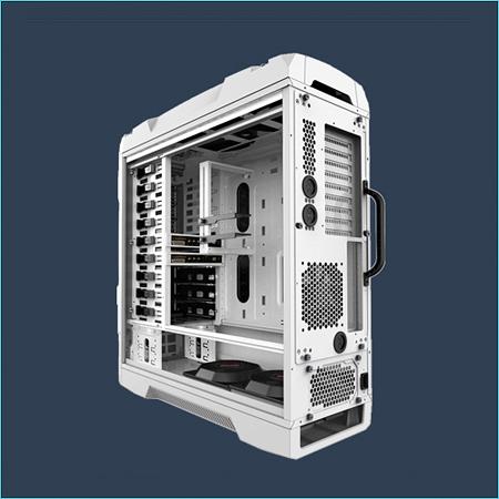 AZZA unveils Genesis 9000