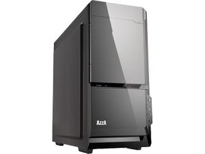 Azza Silentium 920b Csaz 920b Black Secc Atx Mid Tower
