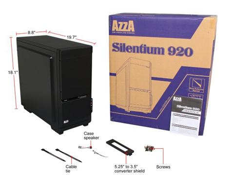 Silentium 920