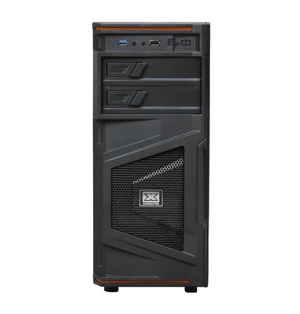 Xigmatek Computer Case