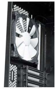 Phanteks ATX Full Tower Computer Case
