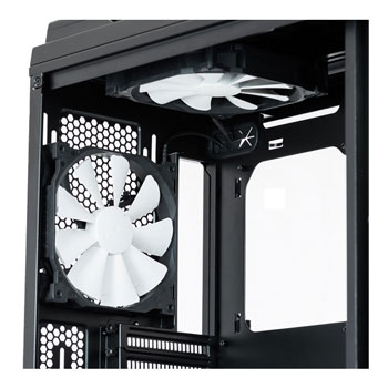 Phanteks Enthoo Luxe ATX Full Tower Computer Case