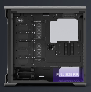 Enthoo Evolv ATX Glass