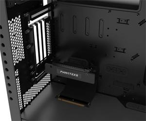 Phanteks Enthoo Elite Black Anodized Aluminum Panels