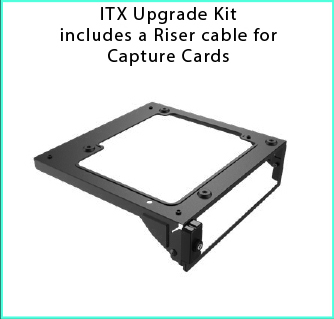 ITX Upgrade Kit