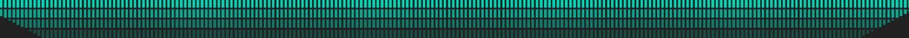 Green background line