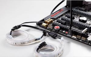 Phanteks Rgb Led Strip 400mm Newegg Com