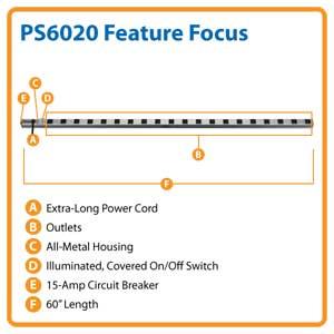 PS6020 Feature Focus