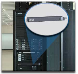 The Versatile Solution for Powering Commercial and Rackmount Applications