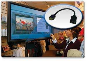The Smart Solution for Long-Run HDMI Applications