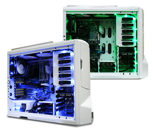 NZXT LIGHTING KIT