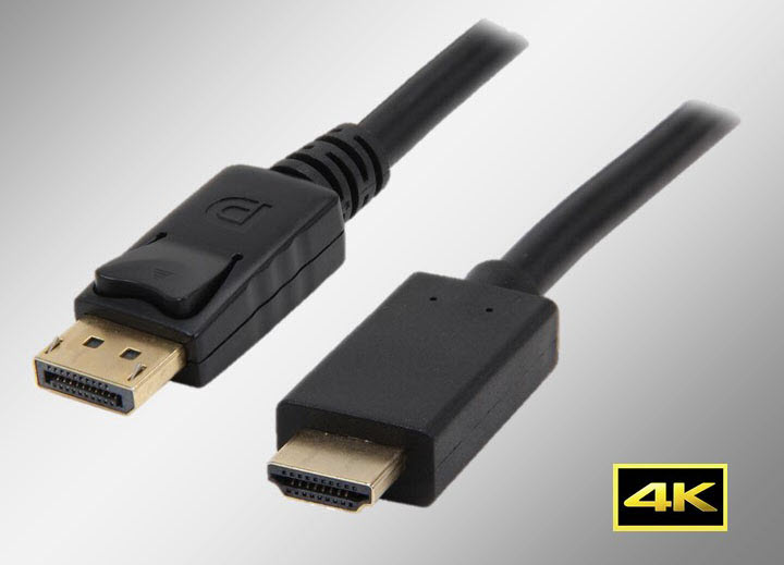 Nippon Labs DP-HDMI