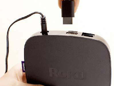 Roku Ultra HD/4K/HDR Streaming Media Player - Voice Remote, Remote Finder,  Ethernet, MicroSD, USB, and Premium JBL Headphones - Newegg com