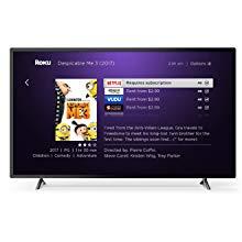 Roku Ultra Streaming Media Player Voice Remote