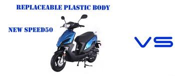 Tao Tao New Speed 50 Street Legal 49cc Gas Scooter – NeweggFlash com