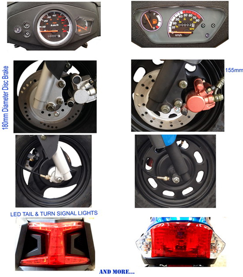 i5_020917 tao tao new speed 50 street legal 49cc gas scooter newegg com taotao 50 fuse box at bakdesigns.co