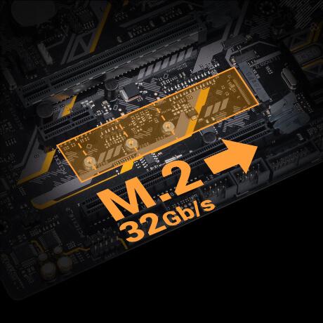 ASUS TUF B350M-PLUS GAMING AM4 Micro ATX AMD Motherboard - Newegg com