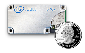 Intel Joule 570x